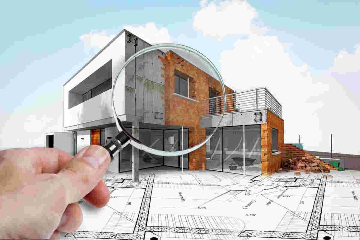 Immobilie unter die Lupe nehmen um Überraschungen zu vermeiden