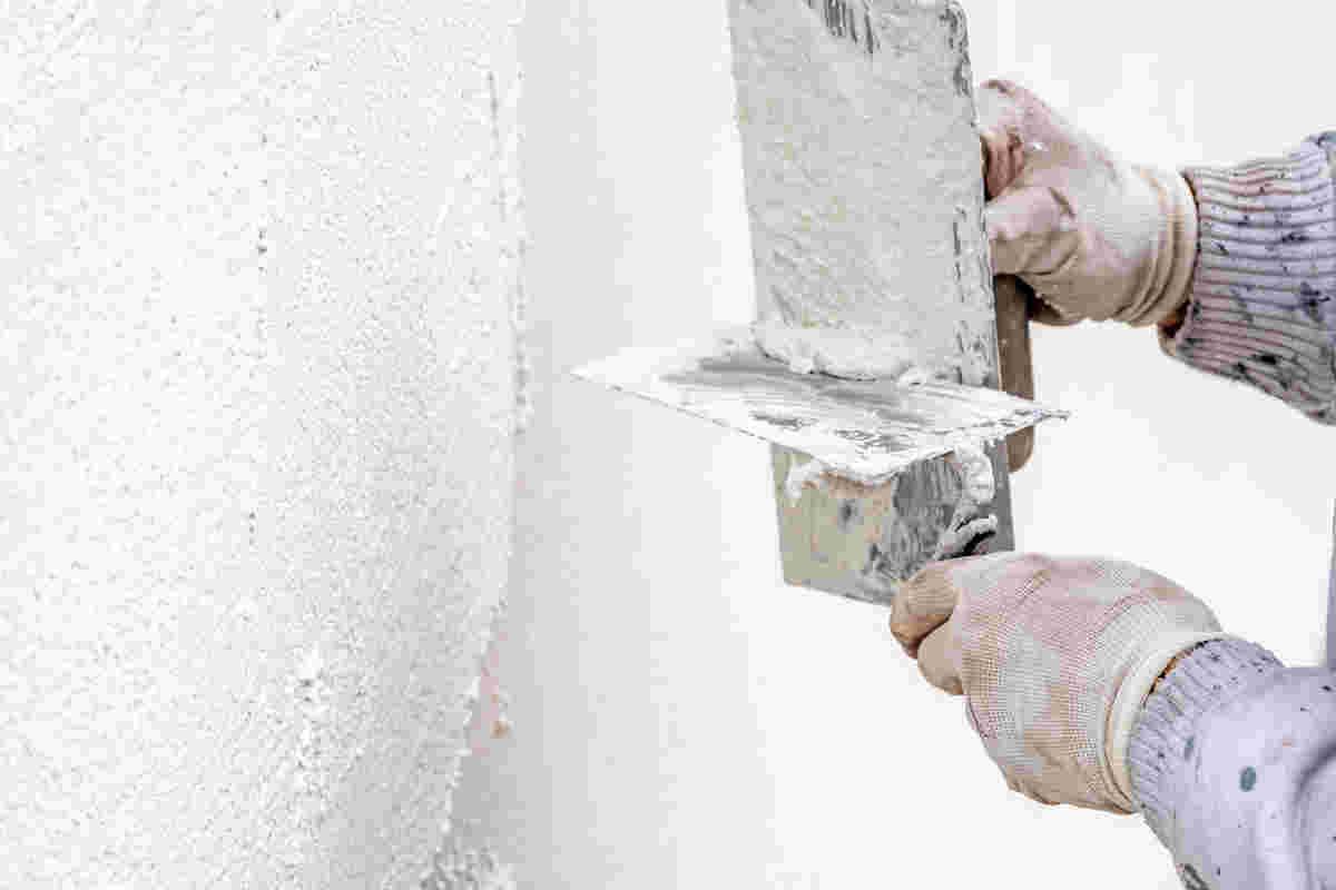Schimmel beseitigen, Kellerwand abdichten, Bauwerkstrockenlegung